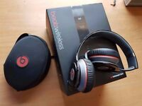 Beats by Dr. Dre / Wireless / Monster