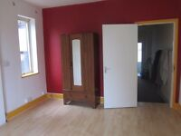 Large double room available in vegetarian housing co-op in Sydenham (zone 3)