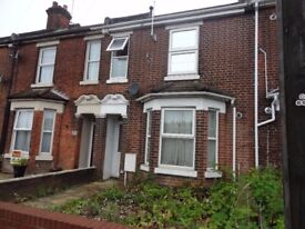 1 Bed Flat Southampton Road Eastleigh **Available Now ** With Parking