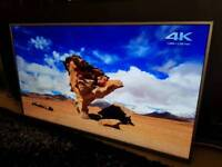 """Sony KD-49XE7073 LED HDR 4K Ultra HD Smart Freeview 49"""""""
