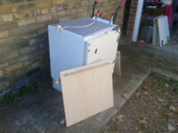 Integrated Undercounter Fridge FREE LOCAL DELIVERY