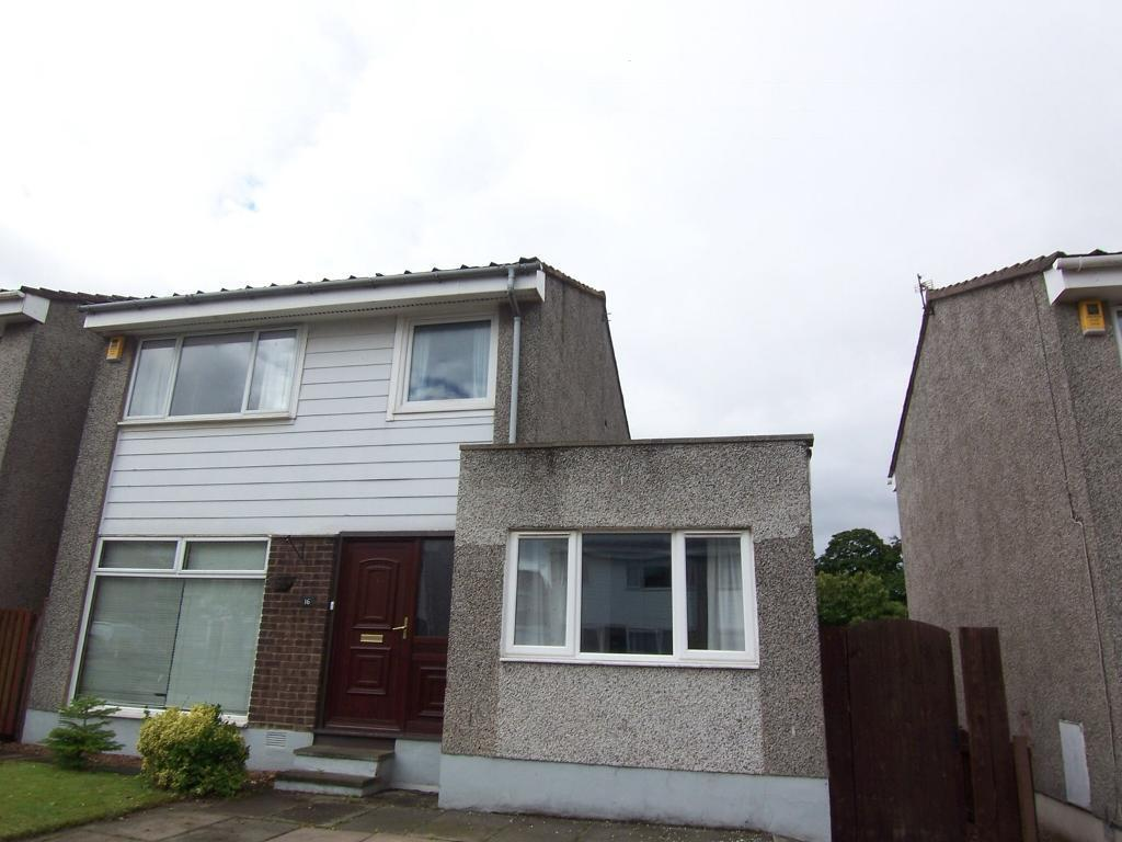 4 bed detached house to rent Buckstone loan , Edinburgh ...