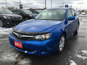 2011 Subaru Impreza 2.5i Kingston Kingston Area image 3