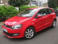 !!!! 2014 VW POLO FOR ONLY £4700 !!! 1.2 TDI DIESEL !!! MATCH EDITION NEW SHAPE ## 3 DOOR HATCHBACK
