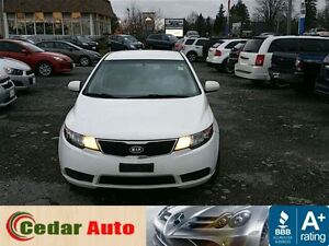 2011 Kia Forte LX - Managers Special