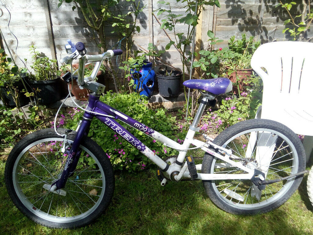 8b08ad4edbf girls bike, TREK MT20, 20