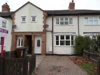3 bedroom house in Woodland Avenue, Tettenhall, Wolverhampton, West Midlands, WV6