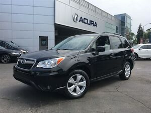 2015 Subaru Forester TOURING | AWD | 1OWNER | NOACCIDENTS | 4CYL