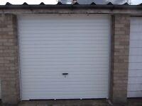 Lock UP Garage (Sudbury Hill HA1)