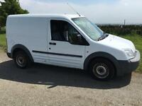 2008 FORD TRANSIT CONNECT 1.8 TD
