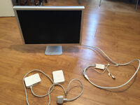 23 inch apple monitor