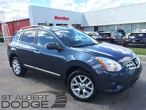 2013 Nissan Rogue SV | AWD | HEAT LEATHER | BACK CAM | PWR SUN