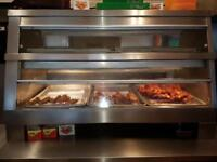 HENNY PENNY, PITCO WORK MACHINES CHICKEN'N'CHIP SHOPS QUICK SALE URGENT