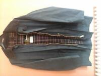 b arbour waxed jacket