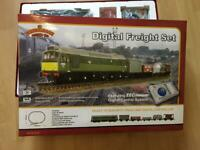 """Bachmann """"""""SOLD """"""""DCC Digital Diesel model railway # SOLD # complete set as New test run only."""