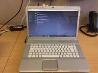 Sony Laptop £120