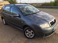 SKODA 1.9 Desile new mot 2 owners 2 keys