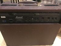 Marshall AS100D Acoustic Amp/PA
