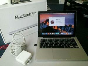 Macbook Pro13 I5  EnSpécial a 449$