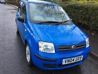 Fiat Panda smi automatic new mot 1.3 cc full service history lots receipts