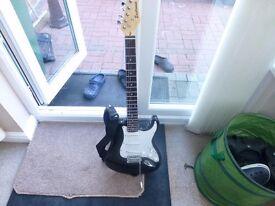 eastcoast gitar s300