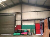 warehouse for rent in coleraine suit retail, wholesale, industrial use