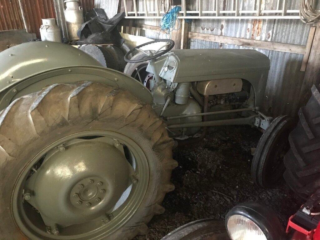 Ferguson TVO Tractor | in Banbridge, County Down | Gumtree