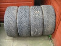4x4 Tyres for land rover discovery