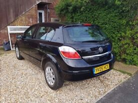 Vauxhall Astra Spares and Repairs.