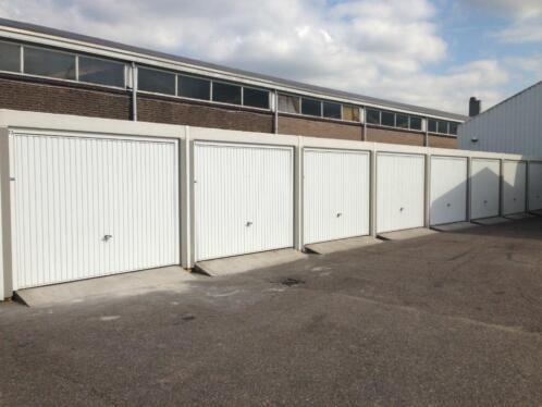 Garage Huren Schiedam : ≥ te huur beveiligde garageboxen incl. stroom lichtvoorziening