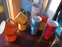 Selection of Butlers Mugs and Cups