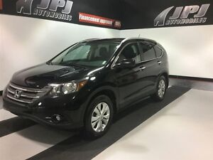 2013 Honda CR-V AWD-TOURING-NAVIGATION