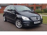 2009 Mercedes-Benz B Class 1.5 B150 Sport 5dr **F/S/H+LOW MILES+IMMACULATE**