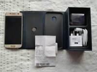 Mint Samsung galaxy s7