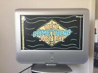 """SONY 23"""" Flatscreen LCD TV - EXCELLENT CONDITION! Comes with Freeview + Remote control"""