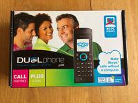 Skype phone, Dual phone 3088