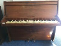 Bentley quater size piano delivered