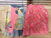 Age 4-5 years old 'Next' girls dresses