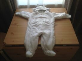 Baby 'Snow Grow' / Baby Suit