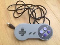 PC Gamepad (Nintendo replica)