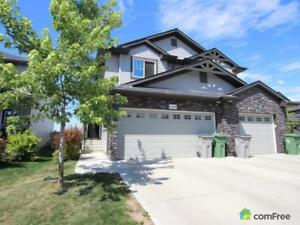 $363,000 - Semi-detached for sale in Beaumont