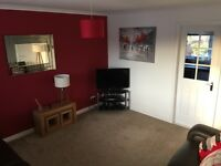 Beautiful 2 bedroom semi detach West End Dundee