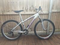 Specialized Hard Rock Ladies Mountain bike