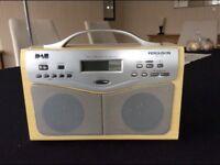 Ferguson FRG-120D digital radio