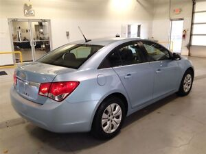 2012 Chevrolet Cruze LT| CRUISE CONTROL| POWER LOCKS/WINDOWS| A/ Kitchener / Waterloo Kitchener Area image 7