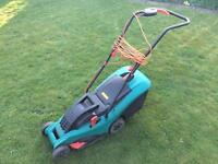 Bosch Electric Lawn Mower- Fully Working- Good condition