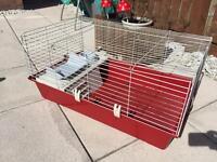 Rabbit cage ferplast 100