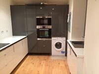 Ikea kitchen for sale including a selection of appliances