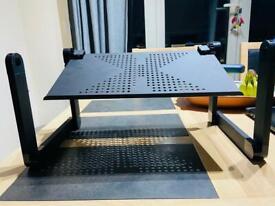 Ergonomic desk (new)