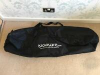 Pushchair buggy carry bag